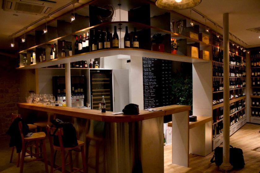 ©L'ébéniste du vin - pilierdebuffet