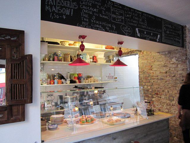Soul Kitchen Paris - ©Pascaline Lechene - pilierdebuffet