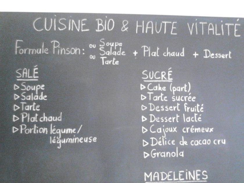 ©Café Pinson formule - pilierdebuffet