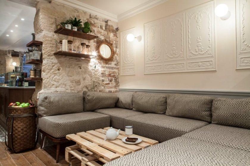 ©Café Pinson salle - pilierdebuffet