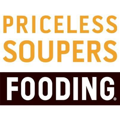 Priceless Soupers Fooding - pilierdebuffet