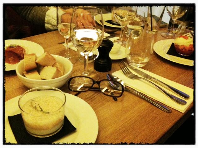 Bistro Urbain - table - ©Pascaline Lechène - pilierdebuffet