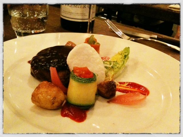 L'Office - Boeuf:légumes - ©pilierdebuffet