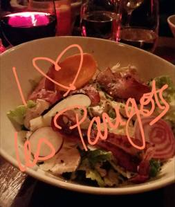 Les Parigots d'amour - ©pilierdebuffet