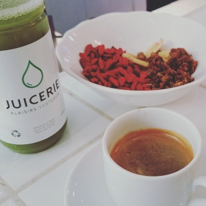 Juicerie-Graines