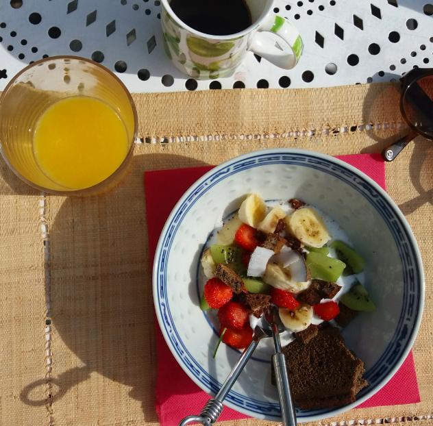 Muesli maison au soleil_©pilierdebuffet