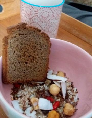 Muesli maison pain_©pilierdebuffet